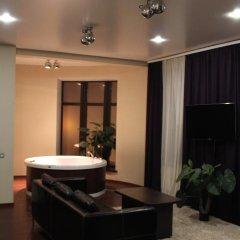 Гостиница DK Полулюкс с двуспальной кроватью фото 3
