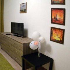 Апартаменты на Союзном Студия с двуспальной кроватью фото 45