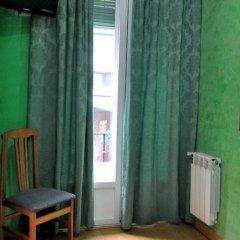 Отель Hostal Naranjos удобства в номере фото 2