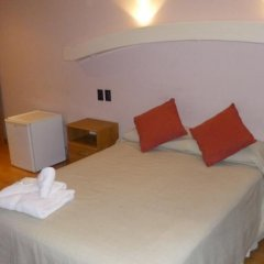 Terrazas Lodge Hotel Сан-Рафаэль комната для гостей фото 4