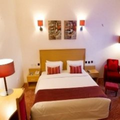 Апартаменты Bolton White Hotels and Apartments комната для гостей фото 2