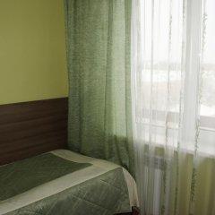 Гостиница Спутник 2* Стандартный номер разные типы кроватей фото 48