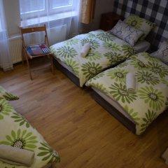 Отель Hostel4u Гданьск комната для гостей фото 3