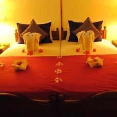Отель Villa Jasmine Шри-Ланка, Калутара - отзывы, цены и фото номеров - забронировать отель Villa Jasmine онлайн комната для гостей фото 2