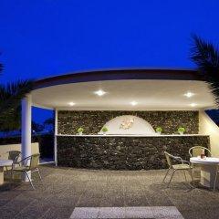 Отель Villa Danezis Греция, Остров Санторини - отзывы, цены и фото номеров - забронировать отель Villa Danezis онлайн интерьер отеля