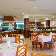 OLA Hotel Maioris - All inclusive питание фото 3