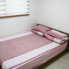 Fortune Hostel Jongno Стандартный номер с двуспальной кроватью фото 2