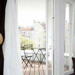 Almodovar Hotel Biohotel Berlin 4* Стандартный номер с двуспальной кроватью фото 2