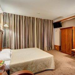 Отель Кристофф 3* Улучшенный номер фото 2