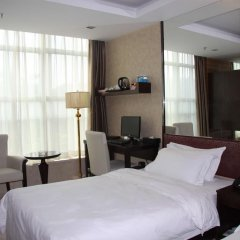 Milu Hotel 3* Улучшенный номер с 2 отдельными кроватями фото 3