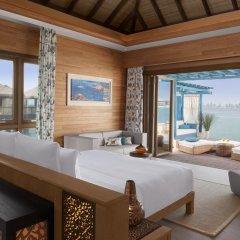 Отель Banana Island Resort Doha By Anantara 5* Вилла с различными типами кроватей фото 12
