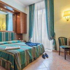 Отель Archimede 4* Стандартный номер с различными типами кроватей фото 3