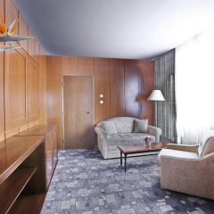 Hotel Slavija Belgrade Стандартный номер фото 4
