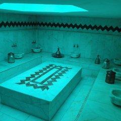 Wassermann Hotel сауна