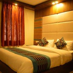 Отель Hilltake Wellness Resort and Spa Непал, Бхактапур - отзывы, цены и фото номеров - забронировать отель Hilltake Wellness Resort and Spa онлайн комната для гостей фото 5