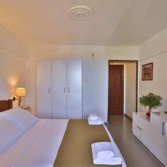 Отель ZINBAD 3* Стандартный номер фото 5