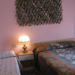 Отель B&B The Caponi Bros 3* Стандартный номер с двуспальной кроватью (общая ванная комната)