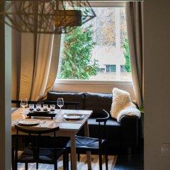 Отель Villa Rajala Финляндия, Иматра - 1 отзыв об отеле, цены и фото номеров - забронировать отель Villa Rajala онлайн интерьер отеля