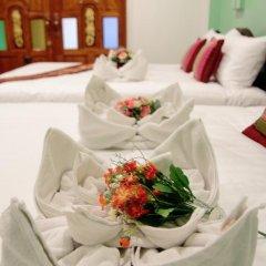 Отель BS Airport at Phuket Таиланд, Пхукет - отзывы, цены и фото номеров - забронировать отель BS Airport at Phuket онлайн в номере фото 2
