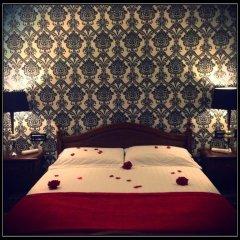 Отель Resort Nando Al Pallone 4* Номер Комфорт фото 33