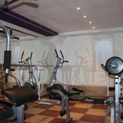 Гостиница Арт-Сити фитнесс-зал