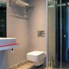 Seki Турция, Сиде - отзывы, цены и фото номеров - забронировать отель Seki онлайн ванная
