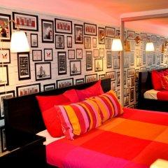 Апартаменты Welcome Budapest Apartments развлечения