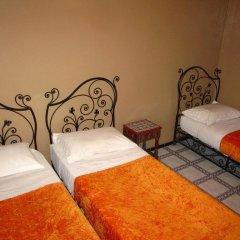 Отель Sindi Sud Марокко, Марракеш - отзывы, цены и фото номеров - забронировать отель Sindi Sud онлайн комната для гостей фото 3