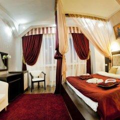 Гостиница Аурелиу 3* Стандартный номер с двуспальной кроватью фото 5