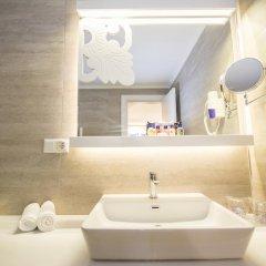 Отель Laguna Beach Alya Resort & SPA - All Inclusive Окурджалар ванная фото 2