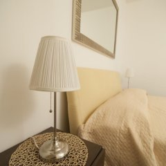 Отель B&B La Uascezze Бари комната для гостей фото 4