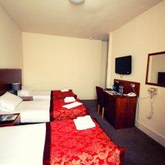 Alexander Thomson Hotel 3* Стандартный номер с разными типами кроватей фото 9