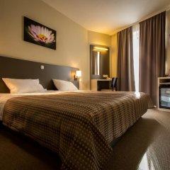 Corvin Hotel Budapest - Corvin wing 4* Стандартный номер с различными типами кроватей фото 4