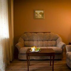 Bizev Hotel 3* Стандартный номер фото 4
