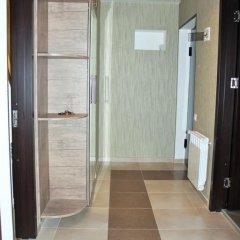 Отель Qeroli Appartment in the center in Avlabari Апартаменты с различными типами кроватей фото 18