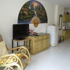 Апартаменты View Talay 1B Apartments Улучшенные апартаменты с различными типами кроватей фото 17