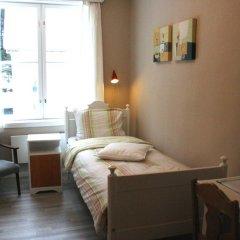 Отель Furulund Pensjonat 2* Стандартный номер с различными типами кроватей фото 2