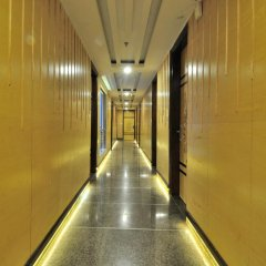 Hotel Aman Continental in New Delhi, India from 30$, photos, reviews - zenhotels.com hotel interior photo 2