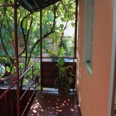 Отель Hostel Old City Sololaki Грузия, Тбилиси - отзывы, цены и фото номеров - забронировать отель Hostel Old City Sololaki онлайн интерьер отеля фото 2