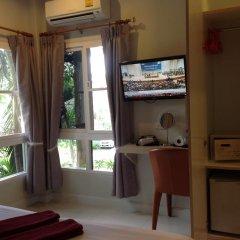 Отель Sandy House Rawai удобства в номере