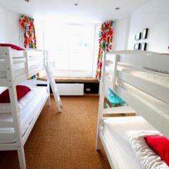 Отель Seadragon Backpackers Великобритания, Брайтон - отзывы, цены и фото номеров - забронировать отель Seadragon Backpackers онлайн комната для гостей фото 2