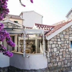 Отель Villa Spaladium 4* Студия Делюкс с двуспальной кроватью фото 16