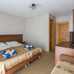 Гостиница Славянка 3* Номер категории Эконом с различными типами кроватей фото 3