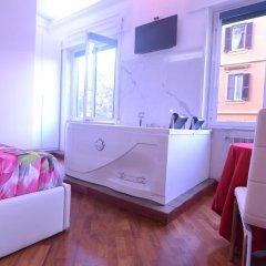Отель L'Imperiale комната для гостей