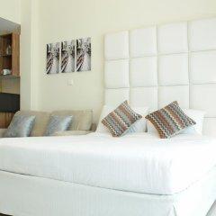 Апартаменты One Perfect Stay Studio Burj Al Nujoom Студия с различными типами кроватей фото 13