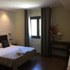 Hotel Restaurante El Corte комната для гостей фото 5