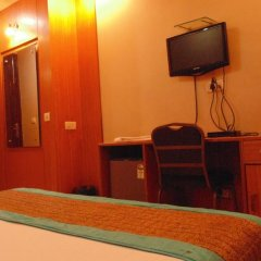 Hotel Maharaja Continental удобства в номере фото 2