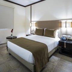 iu Hotel Luanda Cacuaco 3* Стандартный номер с различными типами кроватей фото 5