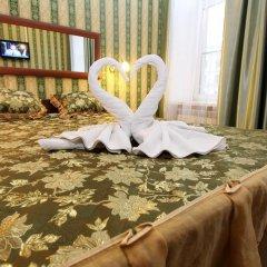 Гостевой дом Геральда на Невском Полулюкс разные типы кроватей фото 24