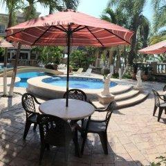 Hotel Quinta Real Луизиана Ceiba бассейн фото 3